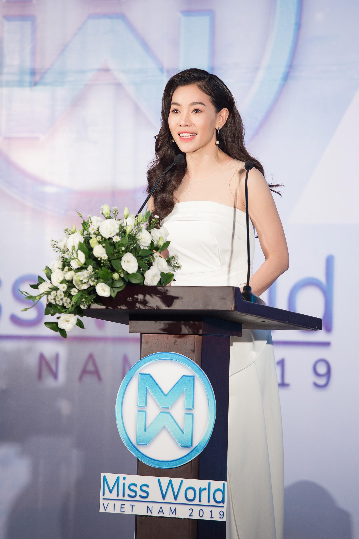 BTC Hoa hậu Thế giới - Việt Nam 2019: Học tài thi phận, không có chiến lược cân bằng thành tích của HHen Niê  - Ảnh 1.