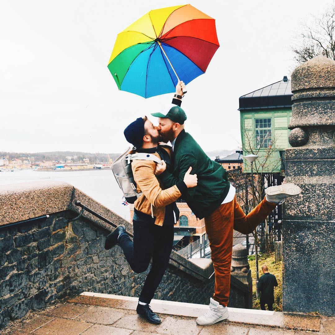 Gặp gỡ cặp đồng tính mê du lịch, mở blog chia sẻ trải nghiệm từng đi qua hơn 50 nước trên thế giới - Ảnh 18.