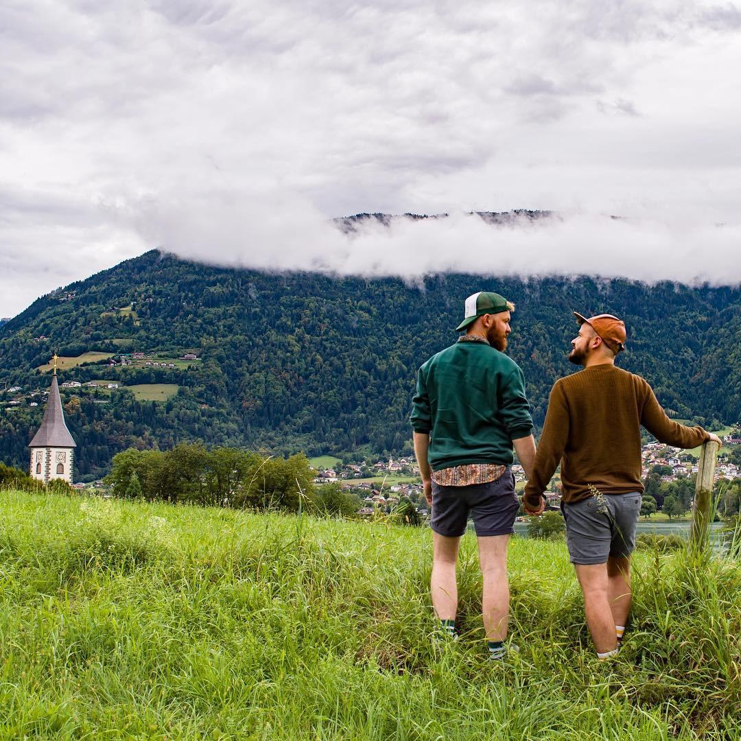 Gặp gỡ cặp đồng tính mê du lịch, mở blog chia sẻ trải nghiệm từng đi qua hơn 50 nước trên thế giới - Ảnh 5.