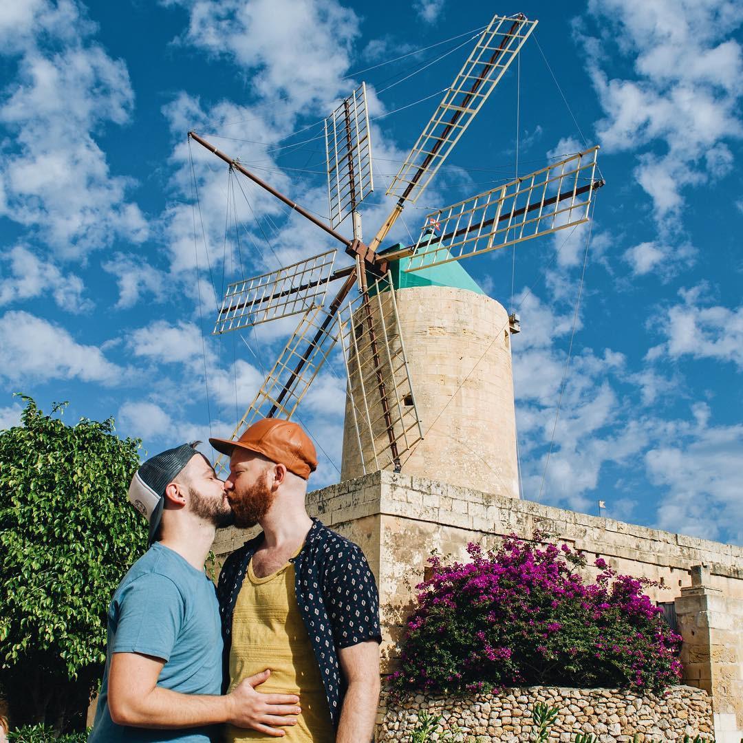 Gặp gỡ cặp đồng tính mê du lịch, mở blog chia sẻ trải nghiệm từng đi qua hơn 50 nước trên thế giới - Ảnh 7.