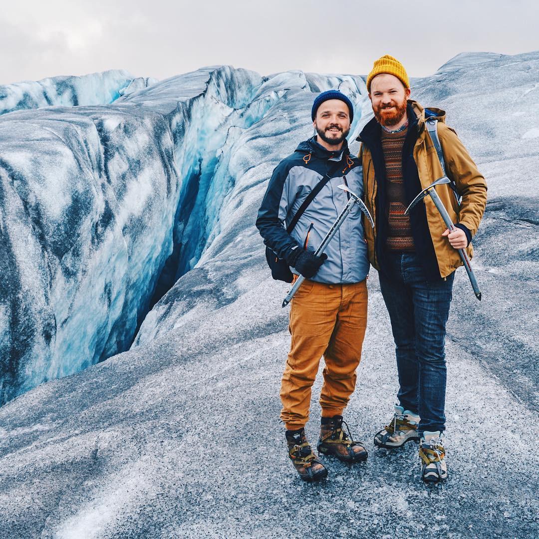 Gặp gỡ cặp đồng tính mê du lịch, mở blog chia sẻ trải nghiệm từng đi qua hơn 50 nước trên thế giới - Ảnh 16.