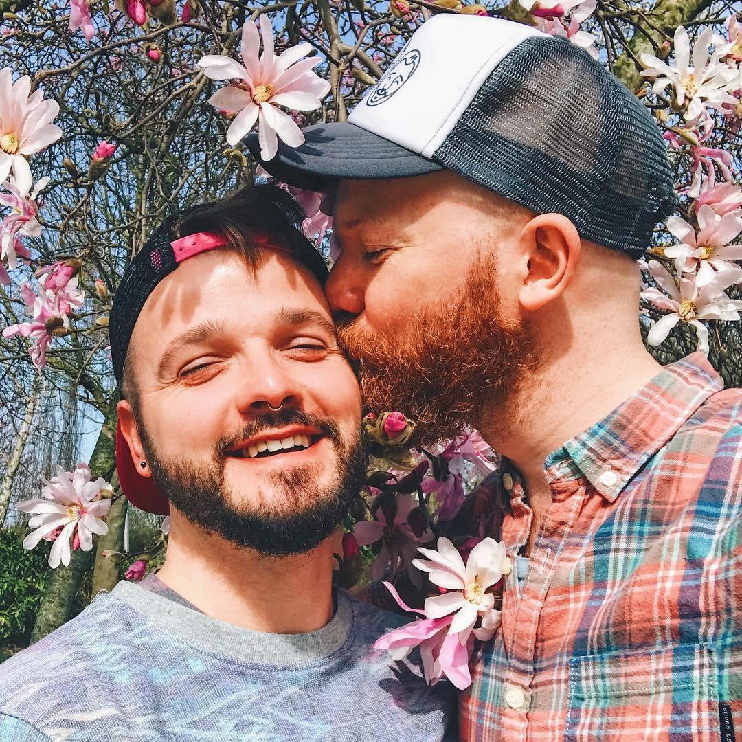 Gặp gỡ cặp đồng tính mê du lịch, mở blog chia sẻ trải nghiệm từng đi qua hơn 50 nước trên thế giới - Ảnh 12.