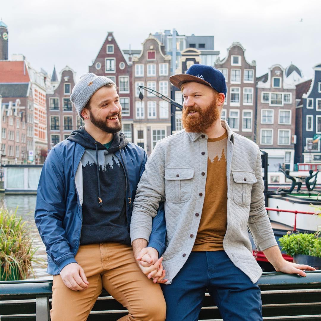 Gặp gỡ cặp đồng tính mê du lịch, mở blog chia sẻ trải nghiệm từng đi qua hơn 50 nước trên thế giới - Ảnh 10.