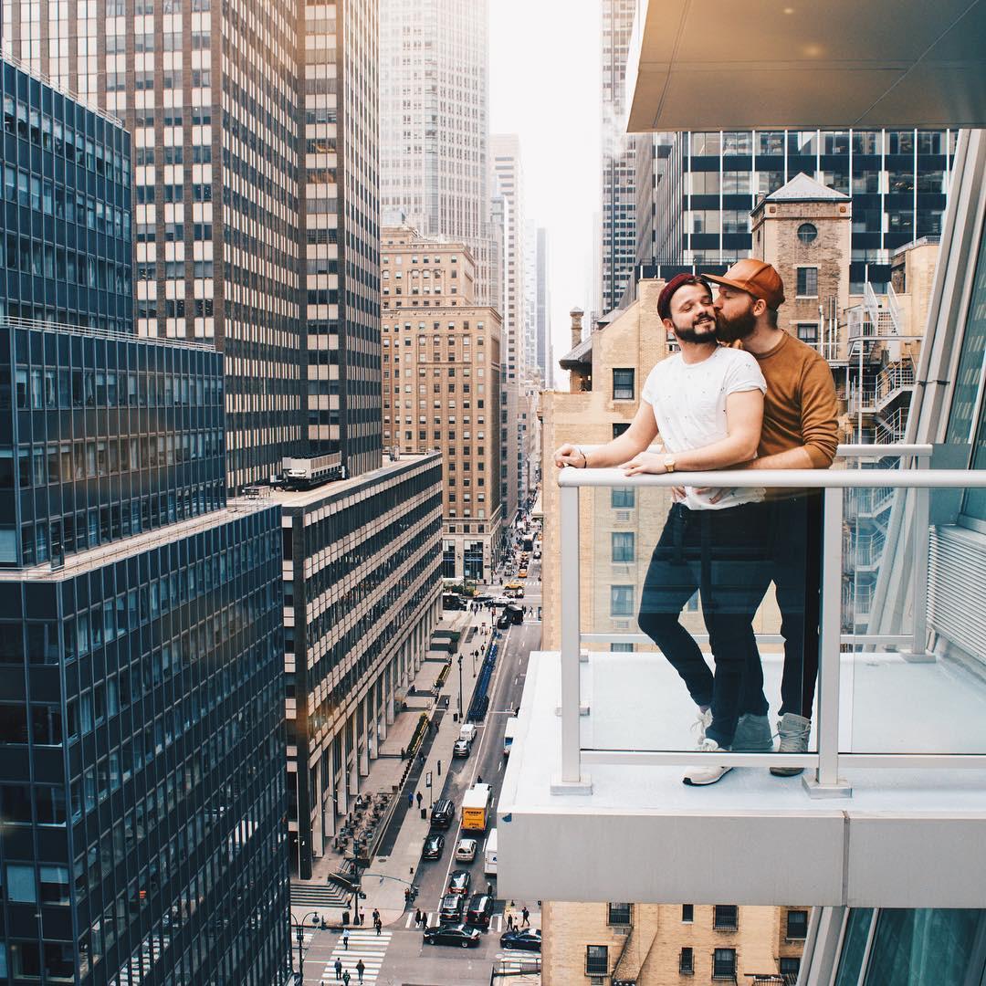Gặp gỡ cặp đồng tính mê du lịch, mở blog chia sẻ trải nghiệm từng đi qua hơn 50 nước trên thế giới - Ảnh 9.