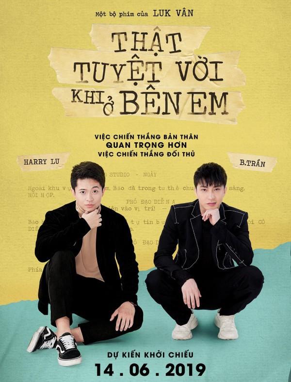 Cộng đồng LGBT thế giới hôm nay (22/04): Hương Giang diện đầm khoét ngực siêu quyến rũ tại sự kiện, fan tích cực chèo thuyền đam mỹ Harry Lu và B Trần - Ảnh 6.