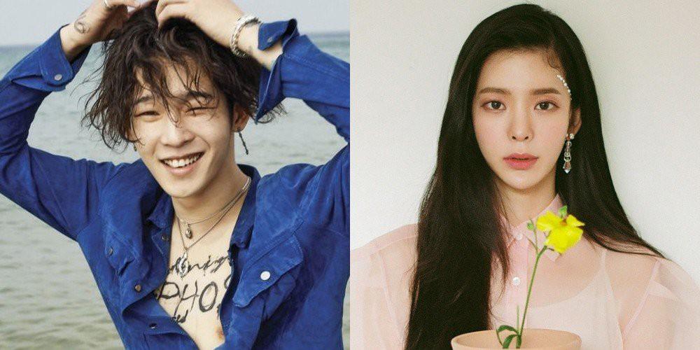 Sao Hàn: Thêm một cặp đôi chị em chính thức xác nhận hẹn hò - Ảnh 1.