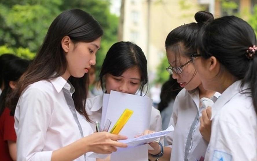 Đề thi thử THPT quốc gia 2019 môn Vật lí THPT chuyên ĐH Sư phạm Hà Nội lần 3 và đáp án
