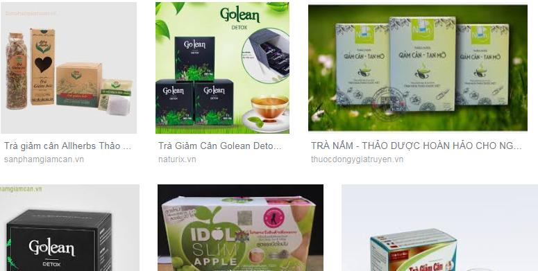 Kinh doanh trà giảm cân online: Lãi 45%, làm đại lí dễ như bán rau - Ảnh 1.