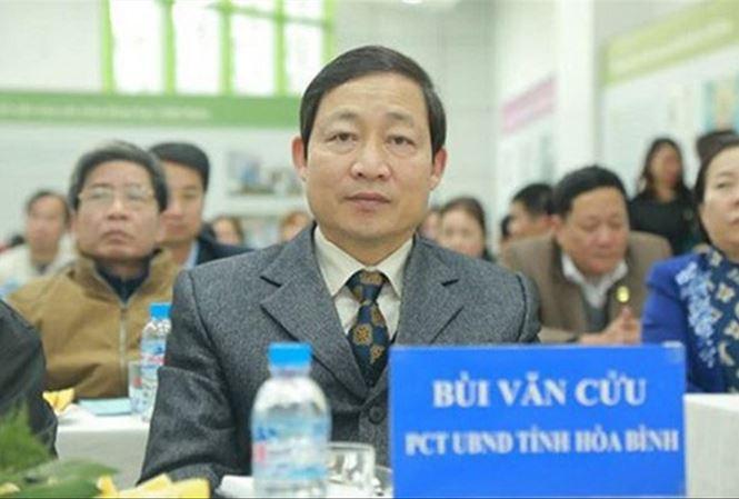 Phó Chủ tịch Hoà Bình lên tiếng về gian lận thi cử - Ảnh 1.