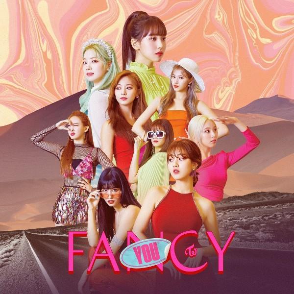 TWICE đánh dấu sự trở lại với mini album Fancy - Ảnh 1.