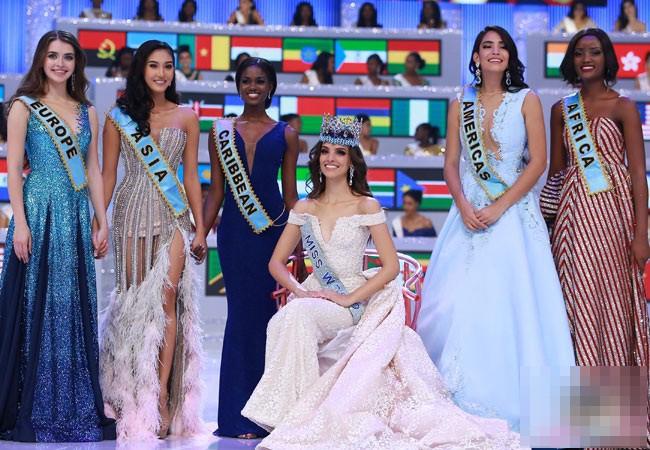 Để giành thắng lợi tại Hoa hậu Thế giới, đại diện Việt Nam cần chuẩn bị những gì? - Ảnh 1.