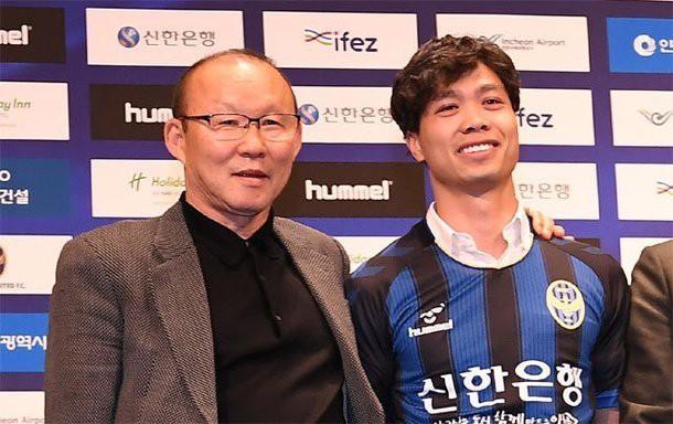Tiết lộ: Các đội bóng K-League họp gấp, đòi... Công Phượng! - Ảnh 1.