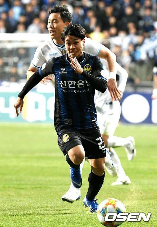Tiết lộ: Các đội bóng K-League họp gấp, đòi... Công Phượng! - Ảnh 2.