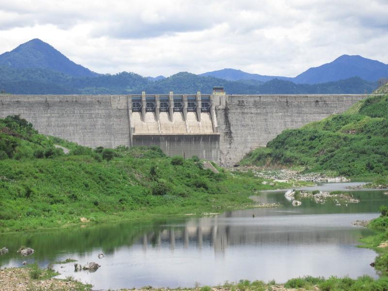 Vụ dân Đà Nẵng phải dùng nước mặn, thiếu nước sạch: Yêu cầu các thủy điện vận hành xả nước - Ảnh 1.