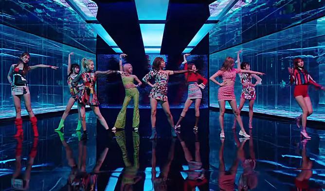 TWICE đánh dấu sự trở lại với mini album Fancy - Ảnh 3.