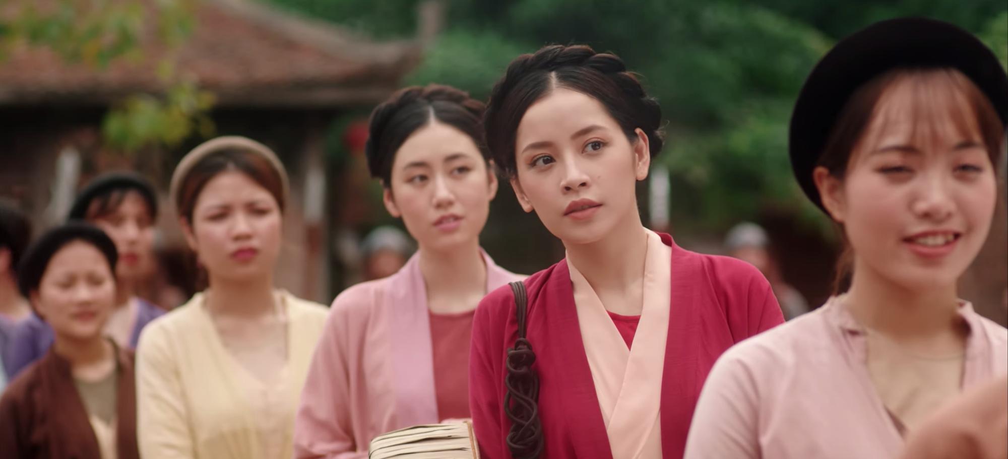 Chi Pu ra mắt MV Anh ơi ở lại, xóa tan mọi nghi ngờ về khả năng ca hát - Ảnh 4.