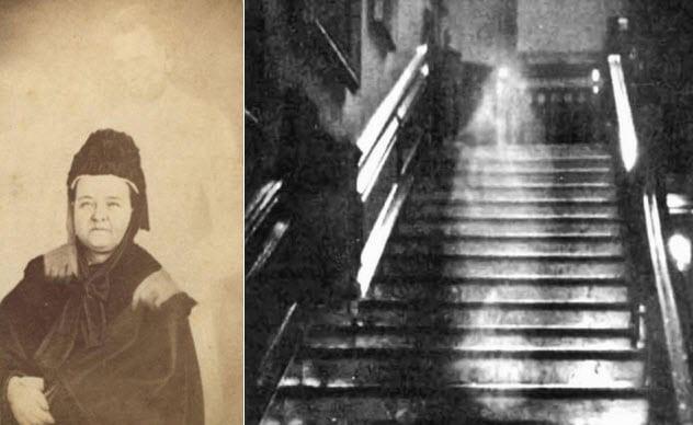 Những trào lưu chụp ảnh kinh dị nhưng lại từng là mốt thời xưa - Ảnh 1.