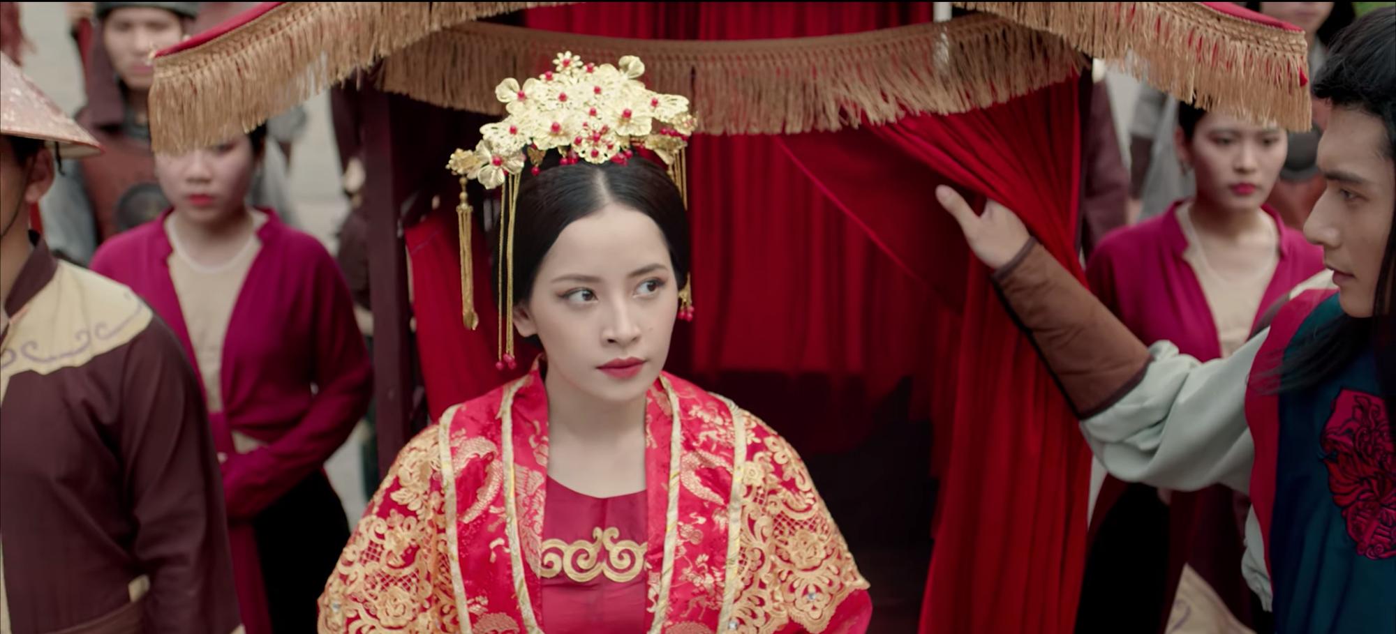 Chi Pu ra mắt MV Anh ơi ở lại, xóa tan mọi nghi ngờ về khả năng ca hát - Ảnh 1.