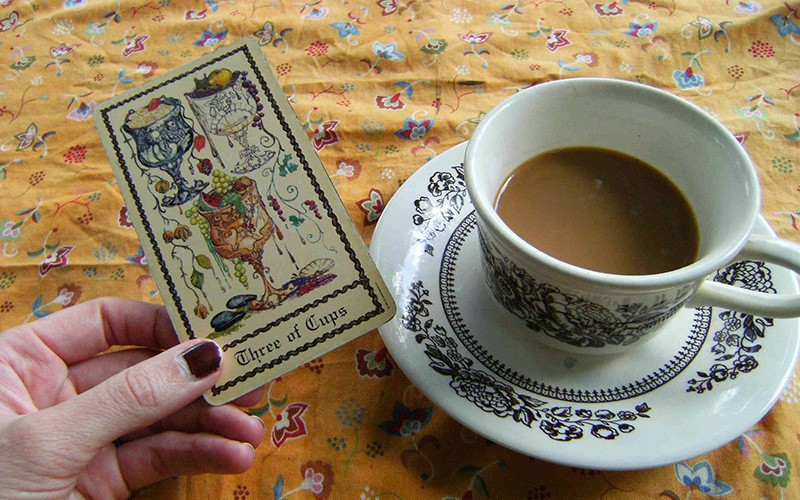 Tử vi hôm nay (25/3) qua lá bài Tarot: Tập trung, hoặc chẳng nên trò gì!