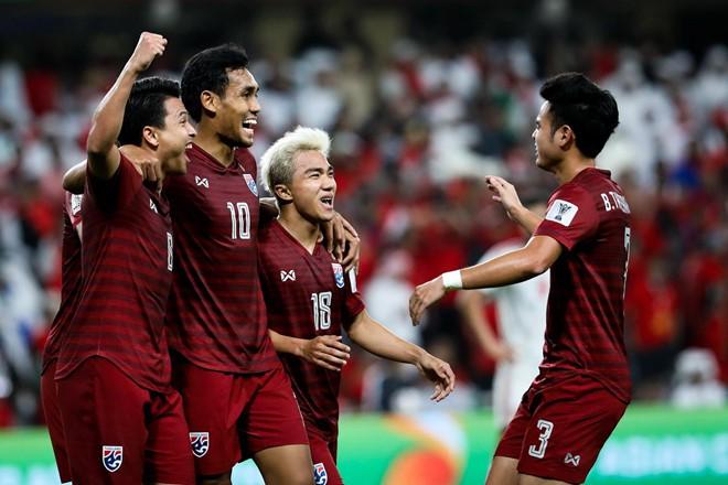 Thái Lan gọi dàn sao chơi ở Nhật Bản về dự King's Cup - Ảnh 1.