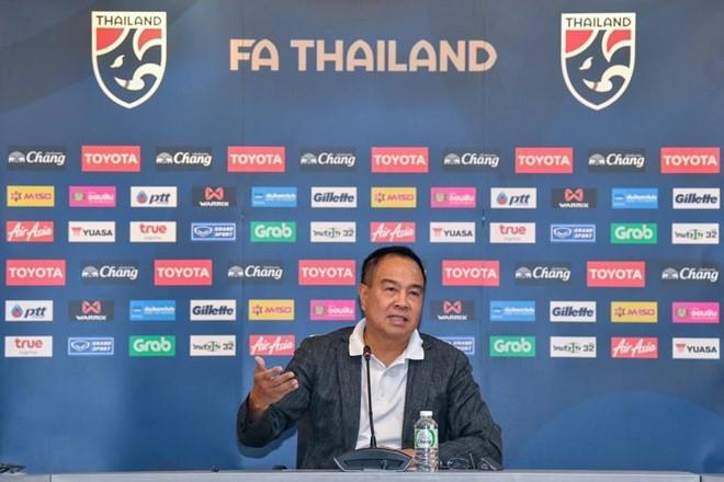Thái Lan gọi dàn sao chơi ở Nhật Bản về dự King's Cup - Ảnh 2.