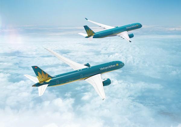 Vietnam Airlines niêm yết hơn 1,4 tỉ cổ phiếu trên sàn chứng khoán TP HCM ngày 7/5 - Ảnh 1.