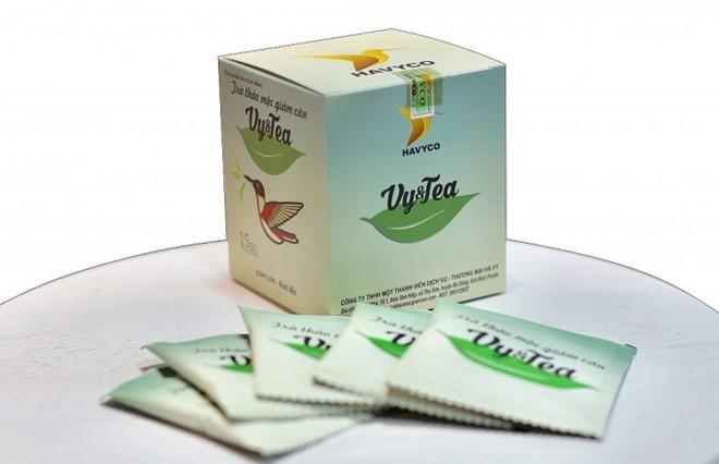 Chuyên gia nói về sự nguy hiểm của hai chất cấm trong trà giảm cân gốc Việt bị bắt ở Hàn Quốc - Ảnh 1.