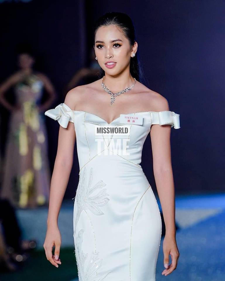 Top 3 Hoa hậu Việt Nam 2018 thay đổi ra sao sau 1 năm đăng quang?  - Ảnh 8.