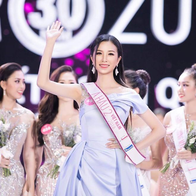 Top 3 Hoa hậu Việt Nam 2018 thay đổi ra sao sau 1 năm đăng quang?  - Ảnh 4.