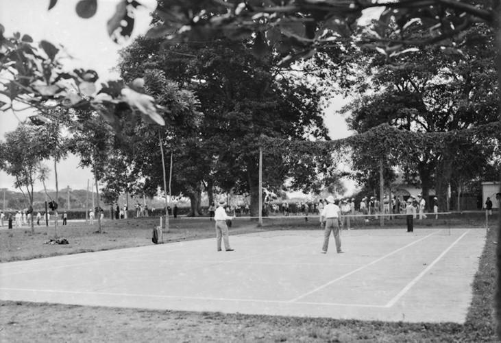 Ảnh độc trường Trung học nổi tiếng nhất Đông Dương ở Hà Nội - Ảnh 27.