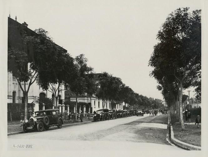 Ảnh độc trường Trung học nổi tiếng nhất Đông Dương ở Hà Nội - Ảnh 7.