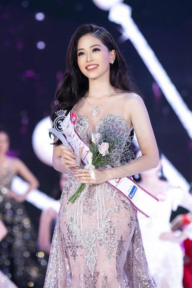 Top 3 Hoa hậu Việt Nam 2018 thay đổi ra sao sau 1 năm đăng quang?  - Ảnh 3.