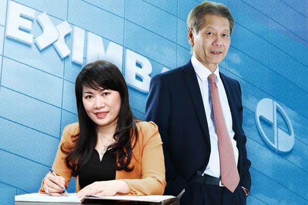 Eximbank sẽ là nhà băng có kì Đại hội đồng cổ đông nóng nhất năm 2019? - Ảnh 2.