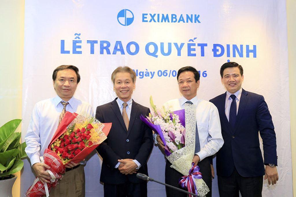 Eximbank sẽ là nhà băng có kì Đại hội đồng cổ đông nóng nhất năm 2019? - Ảnh 4.