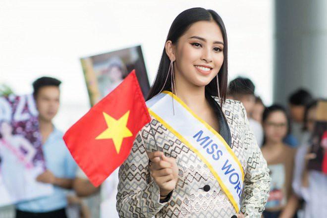 Top 3 Hoa hậu Việt Nam 2018 thay đổi ra sao sau 1 năm đăng quang?  - Ảnh 7.