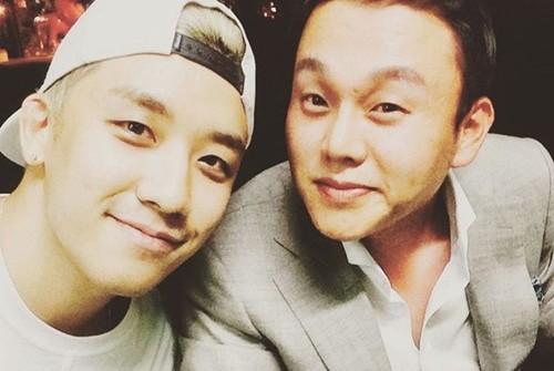 CEO của Yuri Holding lần đầu thừa nhận hành vi môi giới mại dâm của Seungri - Ảnh 1.