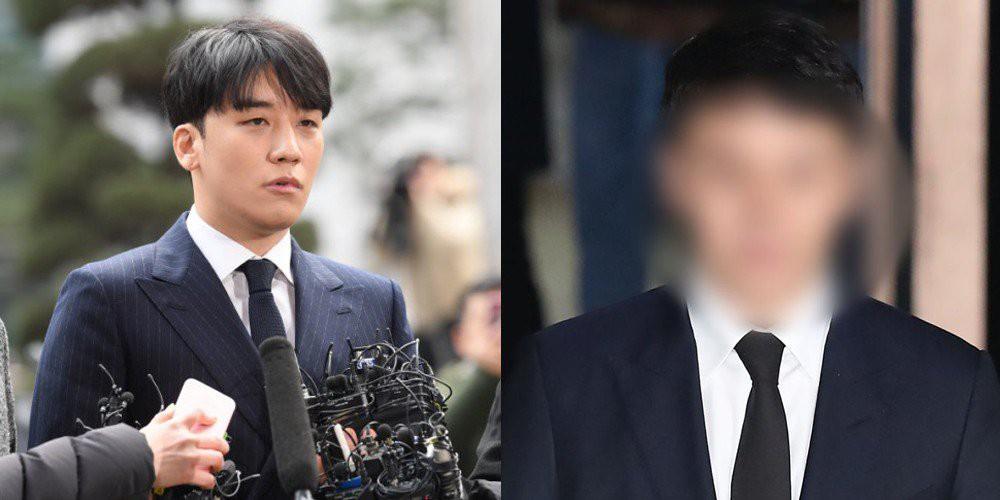 CEO của Yuri Holding lần đầu thừa nhận hành vi môi giới mại dâm của Seungri - Ảnh 2.