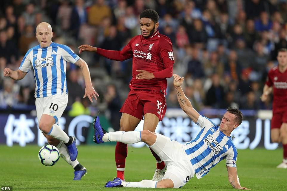 Nhận định tài xỉu Liverpool vs Huddersfield (02h00 27/04): Vòng 36 giải Ngoại hạng Anh - Ảnh 1.