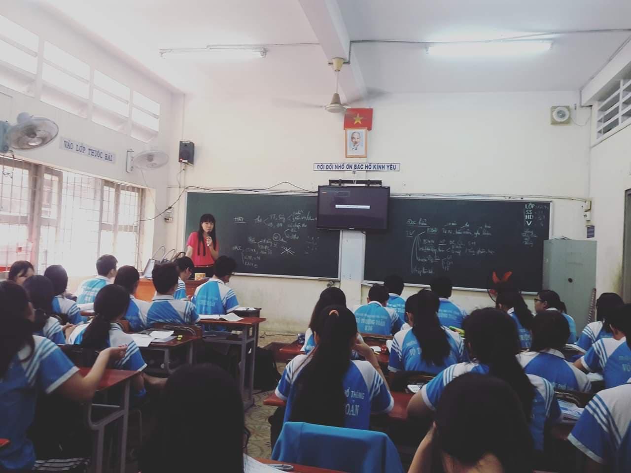Gợi ý phương pháp để học sinh yếu, trung bình có thể đạt điểm cao môn Ngữ văn thi THPT quốc gia  - Ảnh 1.