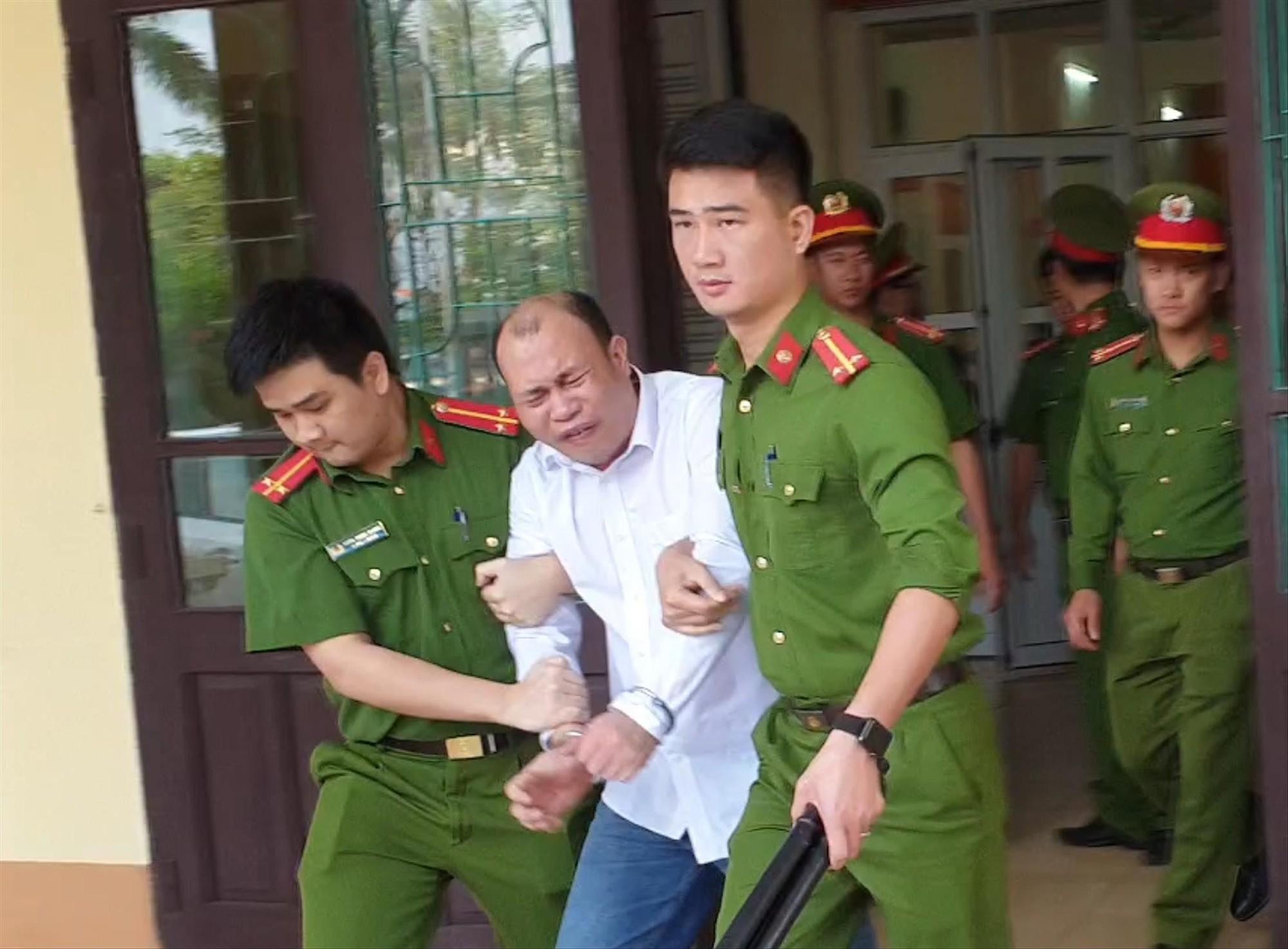 Kỳ án cướp đò trên sông Ka Long: Ông Bùi Mạnh Giáp vẫn bị tuyên phạt 7 năm tù - Ảnh 1.