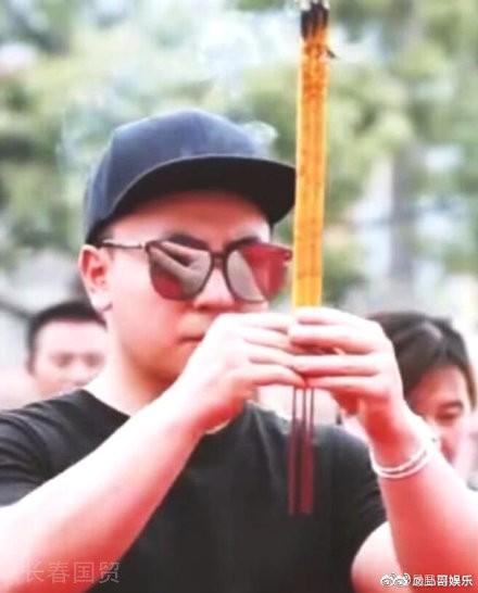 Tài tử Trương Đan Phong bị cắt vai diễn sau scandal ngoại tình - Ảnh 1.