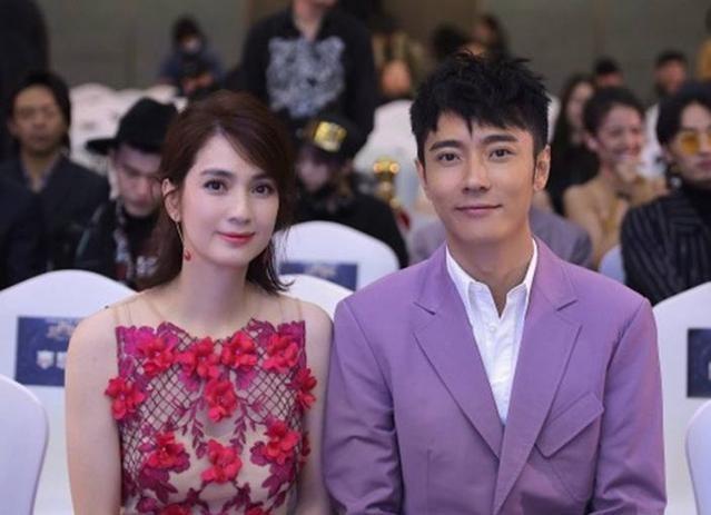 Tài tử Trương Đan Phong bị cắt vai diễn sau scandal ngoại tình - Ảnh 5.