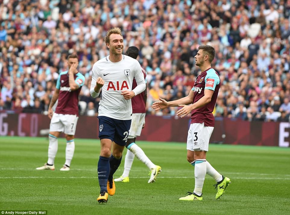 Nhận định Tottenham vs West Ham (18h30 27/04): Derby không bất ngờ - Ảnh 1.