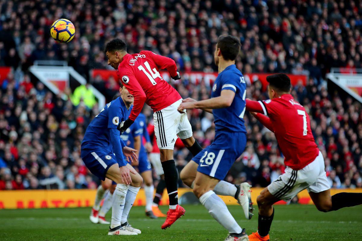 Manchester United vs Chelsea: Cơ hội cuối cùng - Ảnh 1.