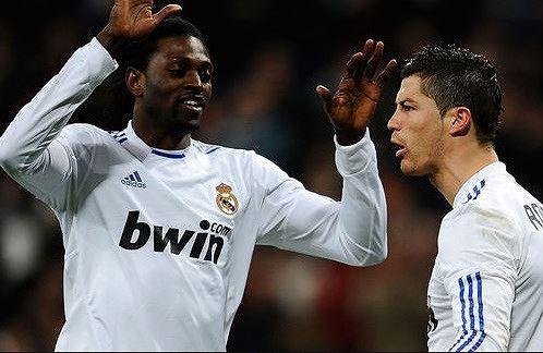 Đồng đội cũ tiết lộ bất ngờ về thái độ tập luyện của Ronaldo - Ảnh 1.