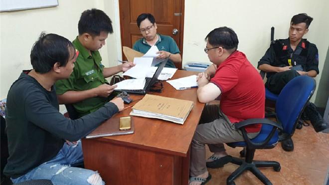 Tin tức pháp luật: Cho rằng gia đình bị làm nhục, vợ ông Nguyễn Hữu Linh tố cáo tới công an xong lại rút đơn - Ảnh 8.