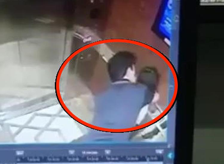 Tin tức pháp luật: Công an TP HCM đề nghị Đoàn Luật sư Đà Nẵng xử lí ông Nguyễn Hữu Linh vì nựng trẻ em trong thang máy - Ảnh 1.