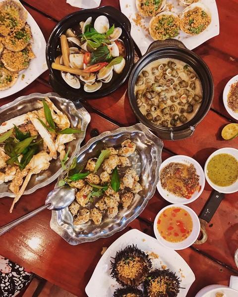 5 địa chỉ hải sản nổi tiếng bao ngon, giá đẹp ở Phú Quốc - Ảnh 10.