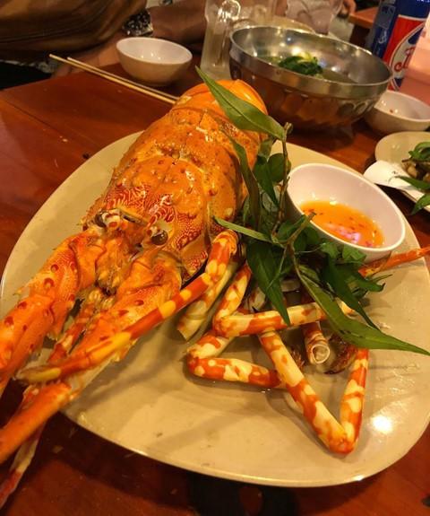 5 địa chỉ hải sản nổi tiếng bao ngon, giá đẹp ở Phú Quốc - Ảnh 13.