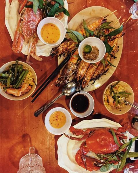 5 địa chỉ hải sản nổi tiếng bao ngon, giá đẹp ở Phú Quốc - Ảnh 14.